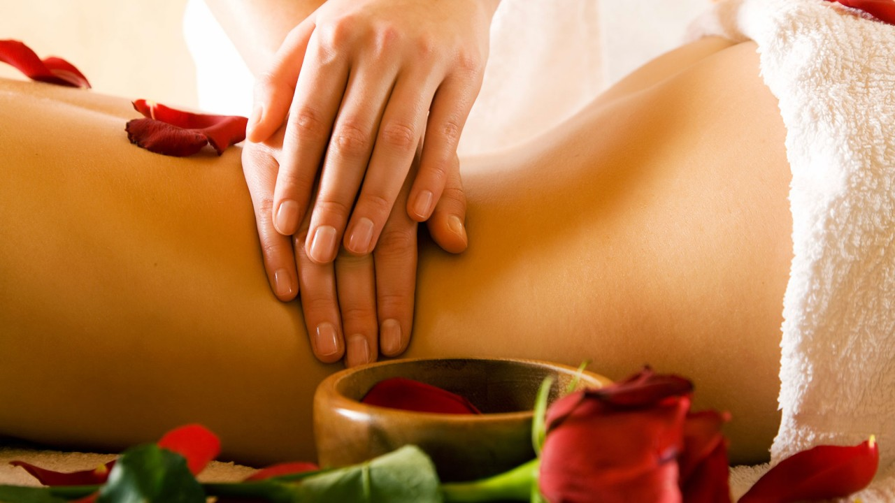 Zensations Aromatherapy Massage
