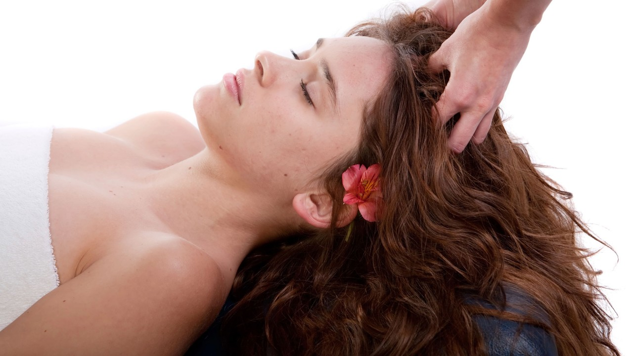 Zensations Indian Head Massage