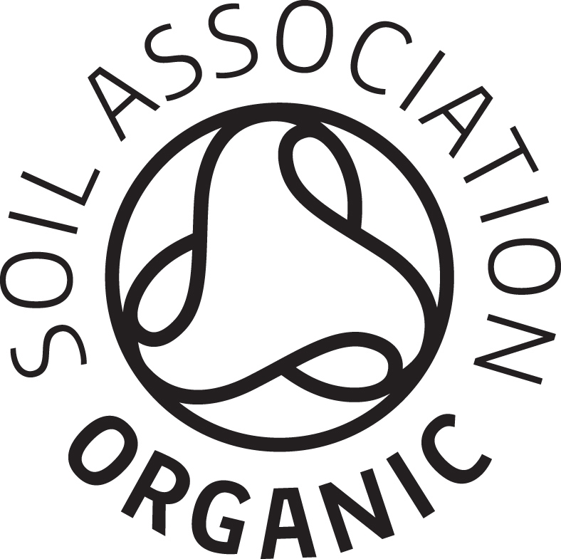 NYR soil association organic logo