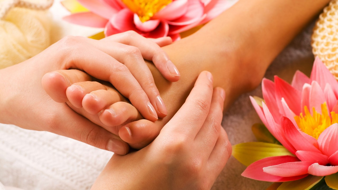 Zensations Reflexology