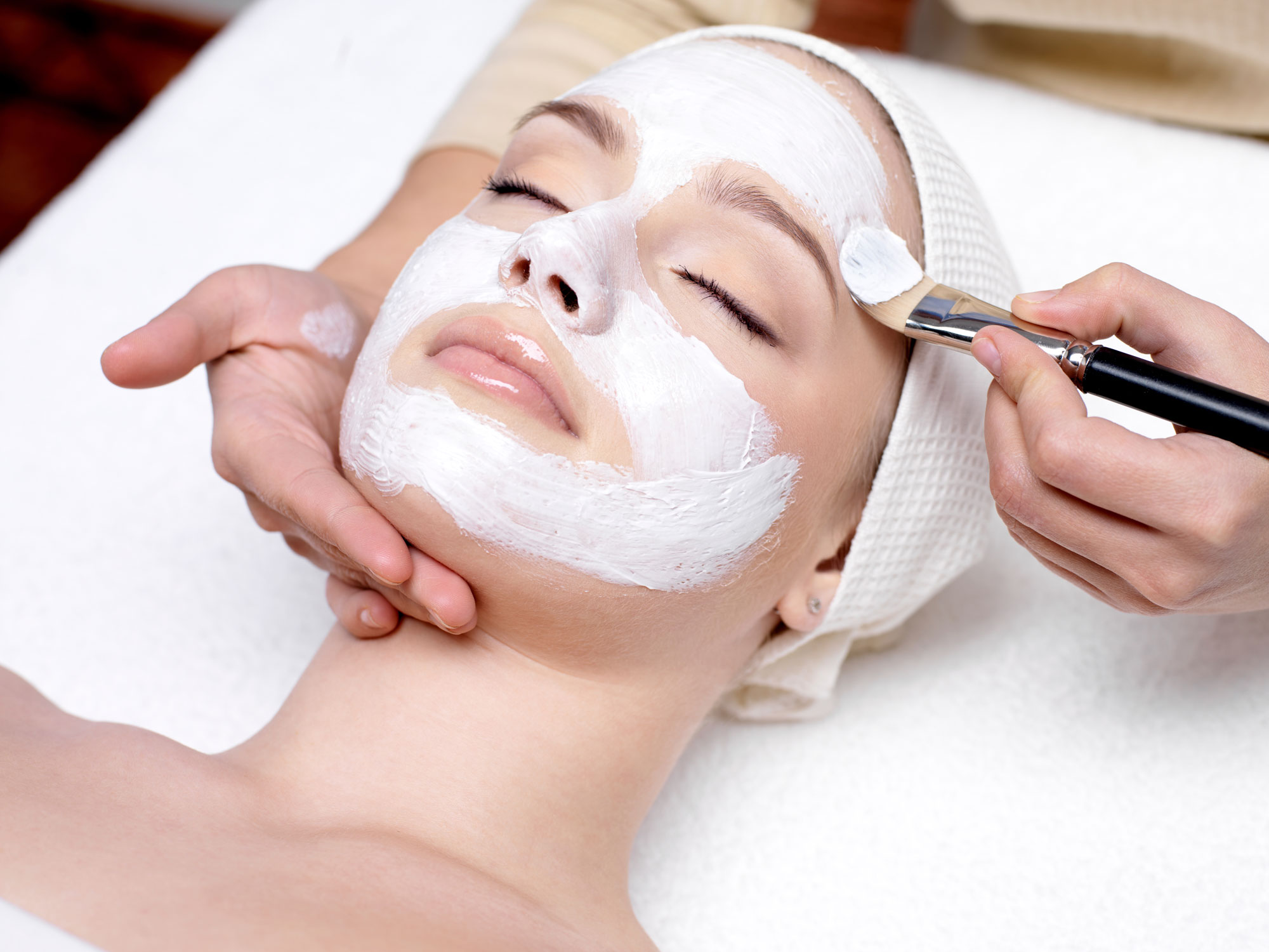 Zensations Holistic Facial