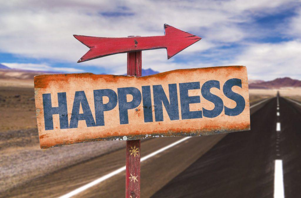 Zensations Happiness