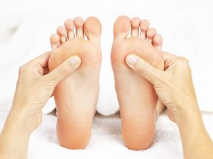 World Reflexology Week – Save £10 at Zensations