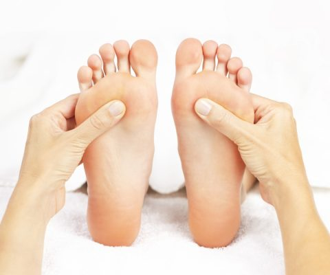 World Reflexology Week Zensations