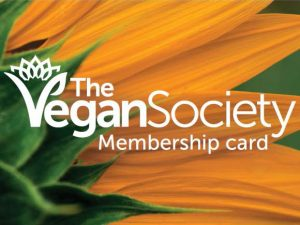 Vegan Society members receive discounts at Zensations