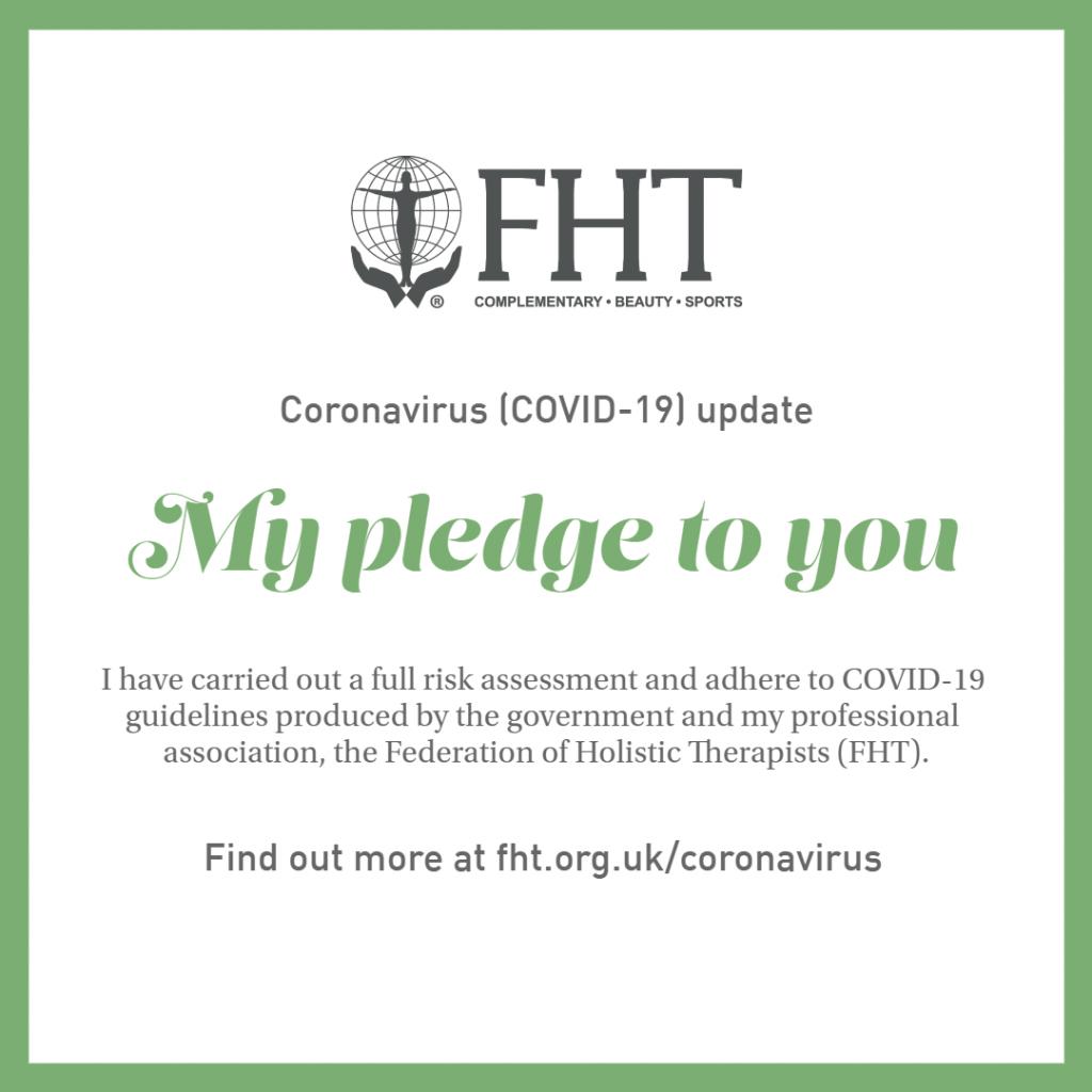 Zensations Coronavirus Control Policy COVID-19